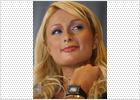 Paris Hilton presenta su propia marca de relojes de lujo