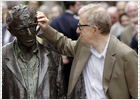 Woody Allen, doctor 'honoris causa' por la Universitat Pompeu Fabra