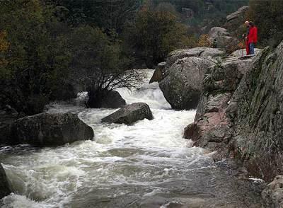 Madrid se queda sin 39 piscinas 39 naturales actualidad el for Piscinas naturales pais vasco