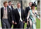 Boda en la familia real inglesa