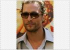 Matthew McConaughey espera su primer hijo