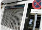 Técnicos de los Tedax desactivan un sobre bomba en una inmobiliaria de Vigo