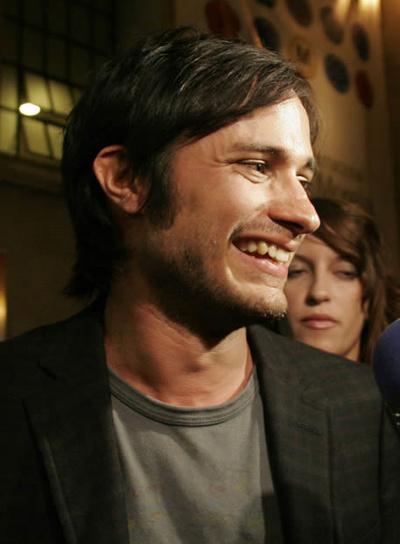 El actor durante la presentación de 'Déficit', su primera cinta tras la cámara