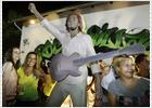 Bob Marley ya tiene estatua en Serbia