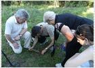 En busca de los ocho desaparecidos de La Serna