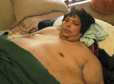 José Luis Garza apareció poco antes de su muerte en televisión pidiendo ayuda para adelgazar