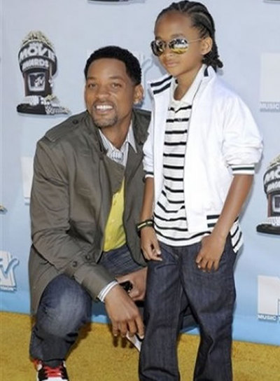El hijo de Will Smith revivirá a Karate Kid