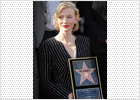 Cate Blanchett ya tiene estrella