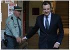 Declaran ante el juez 35 altos cargos del Gobierno valenciano