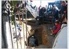 Diario de la primera exhumación con tutela judicial (día 2)
