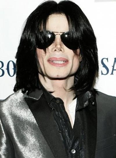 Fallece el cantante Michael Jackson