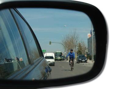 Cada cuatro días fallece un ciclista en accidente de tráfico