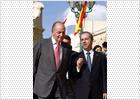 España apoya que Malta sea la referencia europea en políticas de asilo