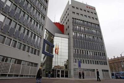 Inaugurada en barcelona la comisar a m s grande de catalu a actualidad el pa s - Oficinas renovacion dni barcelona ...