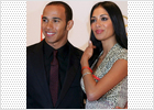 Hamilton termina su noviazgo con Nicole Scherzinger