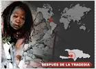 Un seísmo arrasa Puerto Príncipe