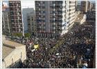 Miles de personas piden en las calles de Valencia que se respete El Cabanyal