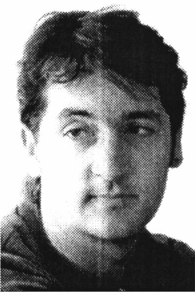 Imagen de archivo de Ibon Gogeaskoetxea, supuesto jefe de ETA, tomada en febrero de 2000. Gogeaskoetxea ha sido detenido hoy en Normandía junto a otros dos presuntos terroristas