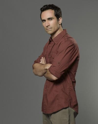 El actor de origen cubano Néstor Carbonell