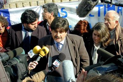"""Carlos Slepoy: """"Inhabilitar a Garzón produciría el descrédito de la justicia española"""""""