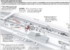 Recibe el alta una de las heridas leves del accidente de Castelldefels