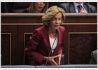 Gallardón y Barberá arremeten contra las restricciones de endeudamiento para los ayuntamientos
