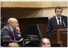 Bilbao sugiere al Gobierno que abandone el Patronato del Guggenheim