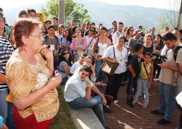 Medellín: La arquitectura de la señora Rosalba