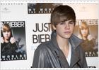 Justin Bieber, editor por una semana