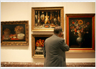 Picture puzzle: which former PP treasurer bought the Gürtel paintings?
