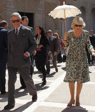 FOTOGALERIA: Bajo el sol de Sevilla