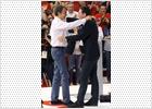 Zapatero pasa a la ofensiva para dar un vuelco a las encuestas
