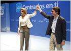 Aznar compara a Zapatero con Fidel Castro y Chávez