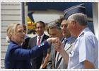 Clinton elogia las reformas de Zapatero y pide paciencia para ver resultados