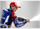 Lorenzo lurches to Italian victory