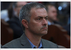 Mourinho denies Real exit rumors as he faces Liga ban