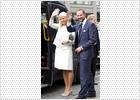 Los príncipes de Noruega celebran diez años de matrimonio