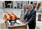 Catalonia pays homage to dean of politics Heribert Barrera