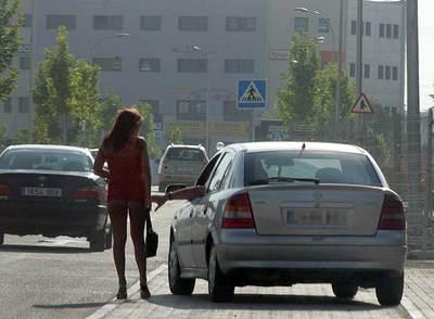 messi prostitutas prostitutas poligono villaverde