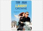 Multa de 30.000 euros por un cartel de Tom Hanks y Julia Roberts en moto y sin casco
