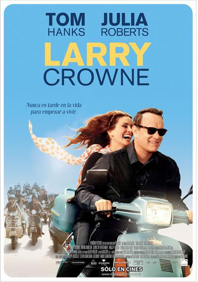 Multa de 30.000 euros por un cartel de Tom Hanks y Julia