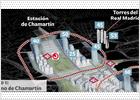 La operación Chamartín toma forma