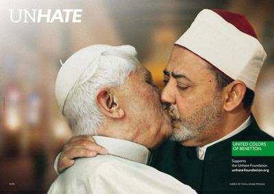 FOTOGALERIA: Polémica publicidad
