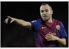 Iniesta throws 420,000-euro lifeline to indebted Albacete