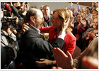 New Socialist leader Rubalcaba names team of familiar faces