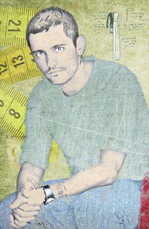 Ilustración del diseñador David Delfín