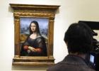 'Mona' twin upends Prado