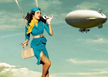 ¡Vuelven los Zepelines! (O cómo viajar en una ballena voladora)
