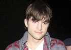 Ashton Kutcher, fan de la hija de Demi Moore
