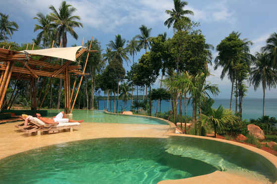 Chapuzones celestiales las 20 piscinas m s bonitas del for Imagenes de piscinas bonitas
